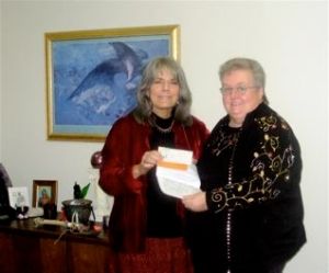 Carol Sandy Charter